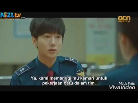 Yesung [[CUT VOICE]] eps. 2 Indo SUB