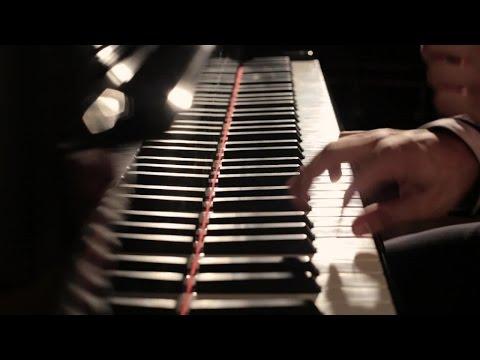 Luca Sestak - Key Engine (Live at Baden Blues Festival)