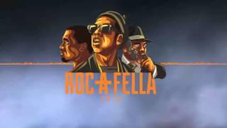 Roc A Fella 2016 - Ferno (feat. Benjamin Beats)