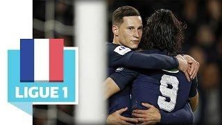Frankreich-Pokal: PSG schießt Monaco ab mit Draxler-Treffer und Cavani-Hacken-Tor
