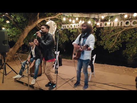 Aayat   Bajirao Mastani   Arijit Singh - Live Performance   RV SHEKHAR