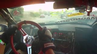 240sx ls1 drift tandem adamsmotorsportspark 7/2/15 spike chen spikedrift