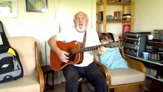 Guitar: The German Clockwinder (Including lyrics and chords)