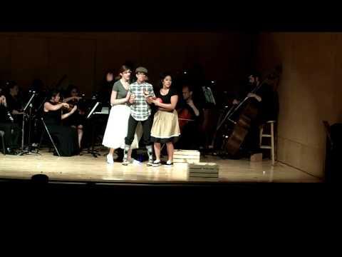 2016 Chicago Summer Opera - Albert Herring - Britten