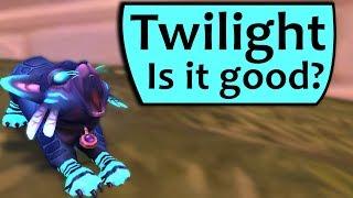 Twilight - New Cash Shop WoW Battle Pet, Is It Good?