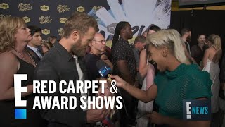 Dierks Bentley Brings Daughter to 2018 CMT Music Awards | E! Live from the Red Carpet