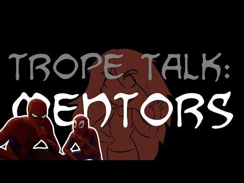 Trope Talk: Mentors