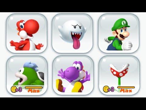 Super Mario Run - Friendly Run Event (Toad Rally)