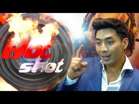 Hot Shot 21 Juli 2018