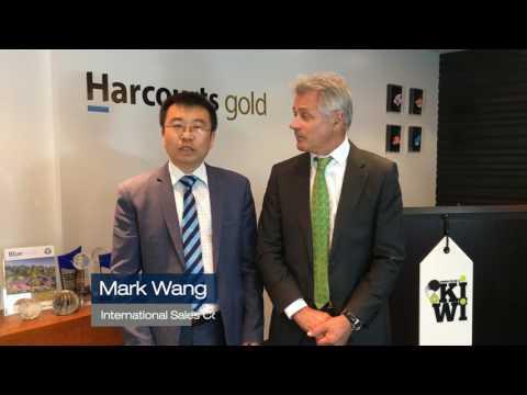 Harcourts gold Market Snapshot 22 February 2017