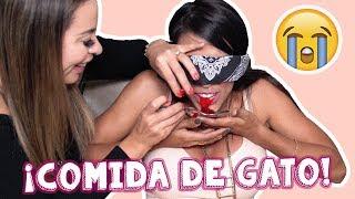 Que Hay En Mi Boca ft. Mi Hermana Mache Lipstickfables