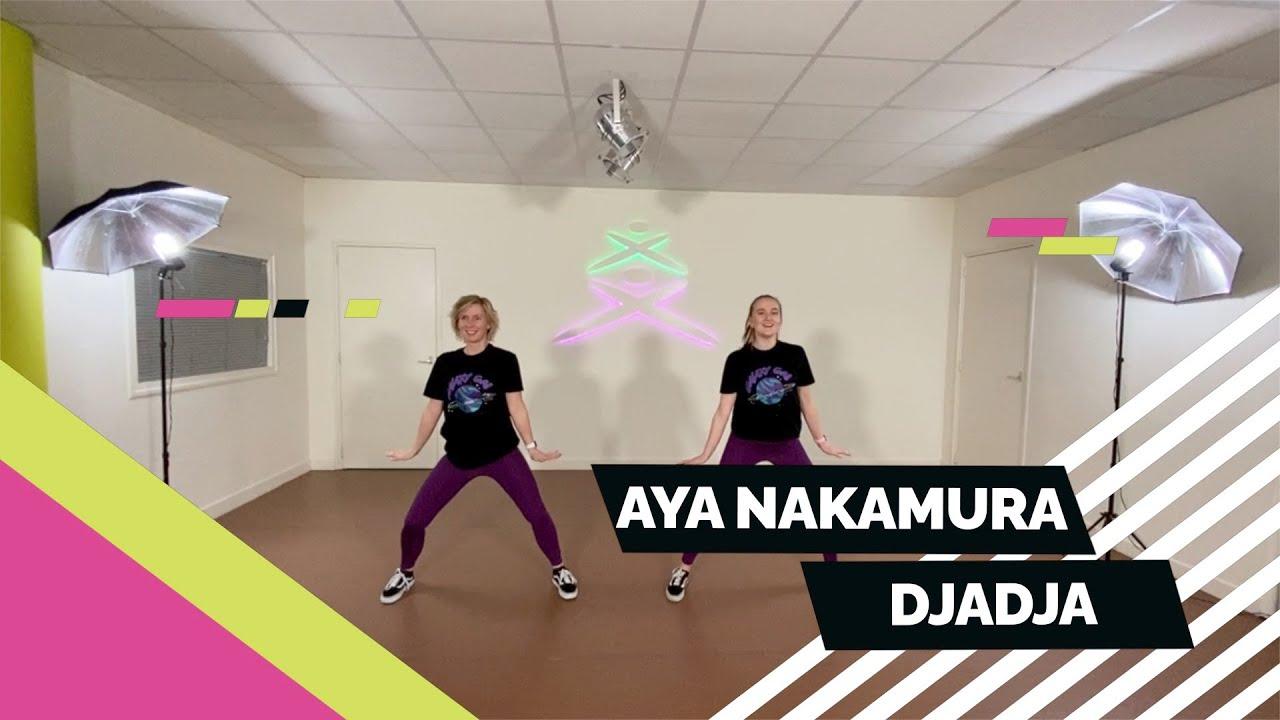 Aya Nakamura - Djadja (feat. Maluma) - Choreo - Easy to follow - choreography