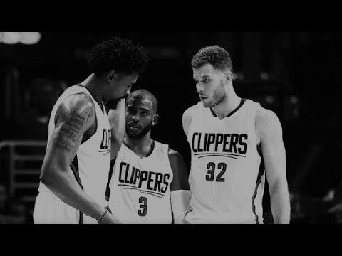 THE END OF LOB CITY (Blake Griffin Traded To the Detroit Pistons)