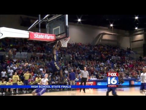 Arkansas High School Basketball Championships