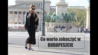 Co warto zobaczyć w Budapeszcie I loveandgreatshoes