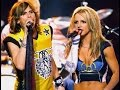 watch he video of 2001 Super bowl Halftime Show: Britney, Aerosmith, NSYNC