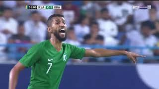Saudi Arabia vs Brazil Full Match Friendlies 2018 (Second Half)