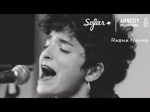 Rasha Nahas - Desert | Sofar Berlin - GIVE A HOME 2017