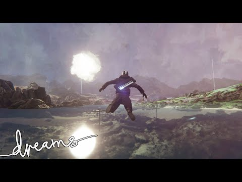 WOW! AN INCREDIBLE EXPERIENCE  | Dreams PS4