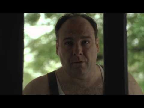 The Sopranos 'Calling All Cars' Dreams & Ending