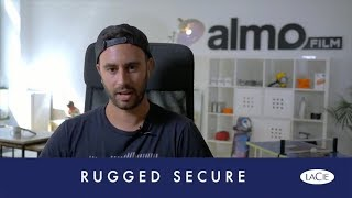 LaCie Talks #3 - Rugged Secure