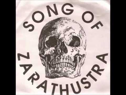 Song of Zarathustra - Song of Zarathustra (Full Album)