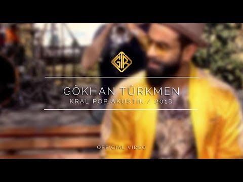 Sorma [Acoustic Cover] - Gökhan Türkmen #KralPopAkustik2018