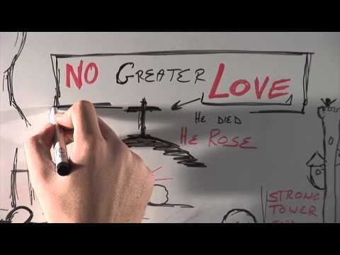 No Greater Love - Fr Rob Galea