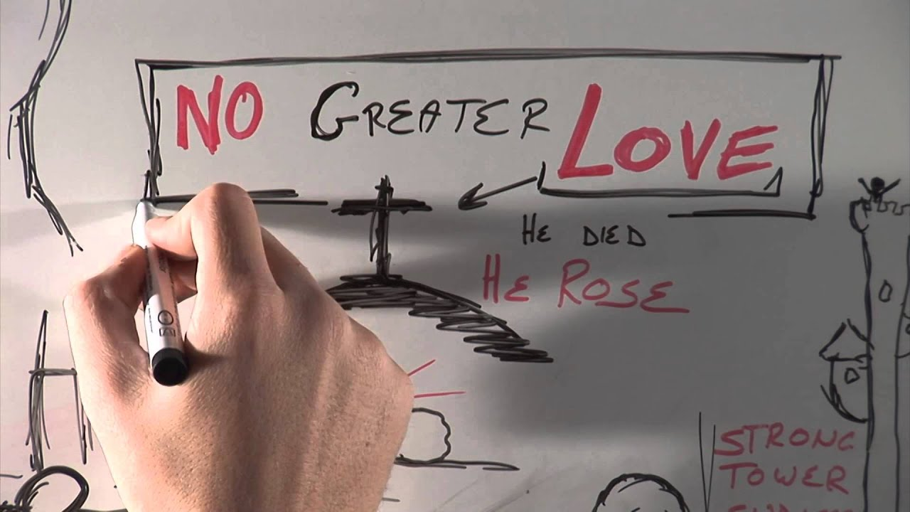 a greater love Lyrics to 'no greater love' by smokie norful for god so loved the world, / that he gave his only begotten son / the son gave his life for me, / when he died.