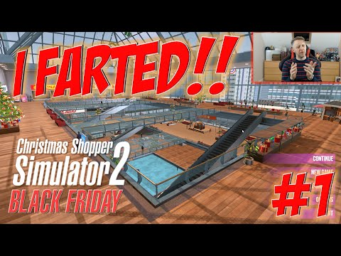 christmas shopper simulator 2 black friday 1
