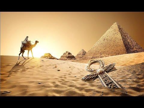 Annunaki History Exploring Giza Egypt Pyramids and Cairo History Museum