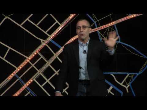 Hype, Hope & Assistive Technology | Michael Boninger | TEDxUniversityofPittsburgh