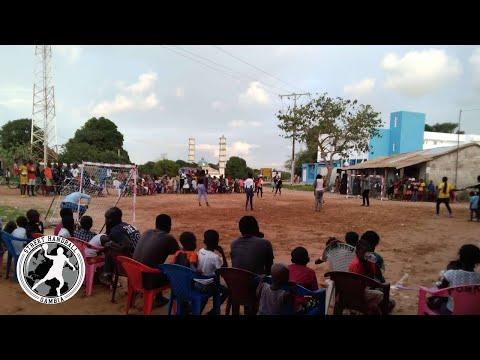 Street Handball Gambia Project Launched in Batokunku Village, Banjul