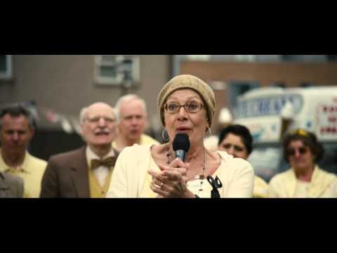 Song For Marion: True Colours 2012 Movie Scene