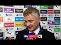 quot We beat the best team in the world  quot    Ole Gunnar Solskj  r on Utd  39 s derby victory