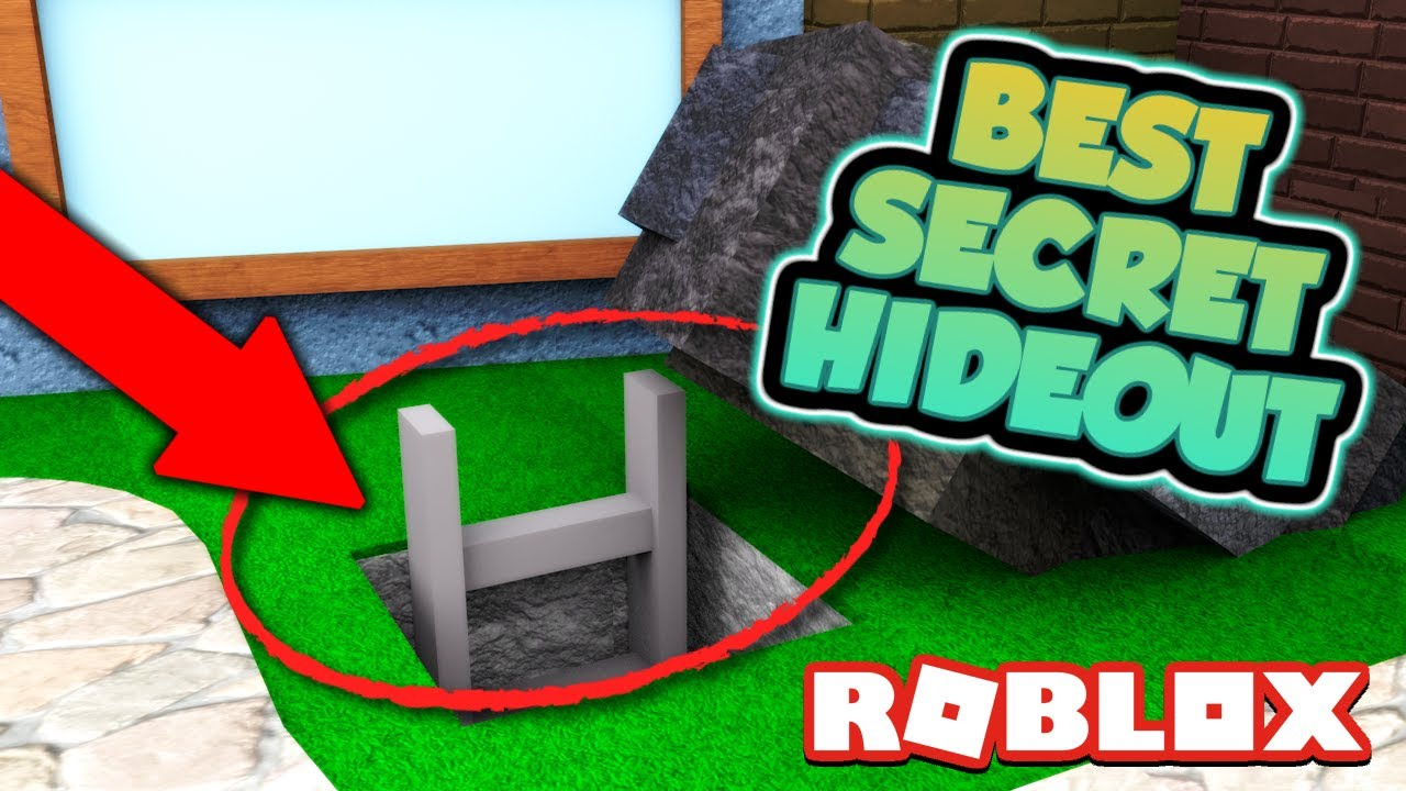 Luckiest Roblox Murder Mystery 2 Of 2020 Roblox بواسطة Ant Top 5 Best Murder Mystery 2 Hiding Spots Pro Spots Youtube