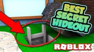 Top 5 BEST Murder Mystery 2 Hiding Spots! (PRO SPOTS)