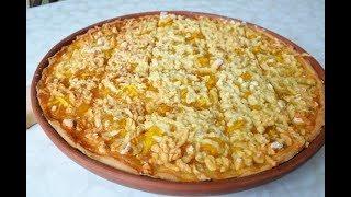 БЕЗ САХАРА-СЛАДКИЙ -Обалденно вкусный пирог , на сметане