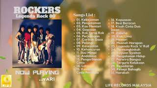 Kompilasi Lagu Rockers Terbaik (Audio)