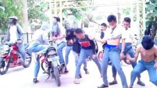 Harlem Shake RPL(SMKN 1 Gorontalo) Part II