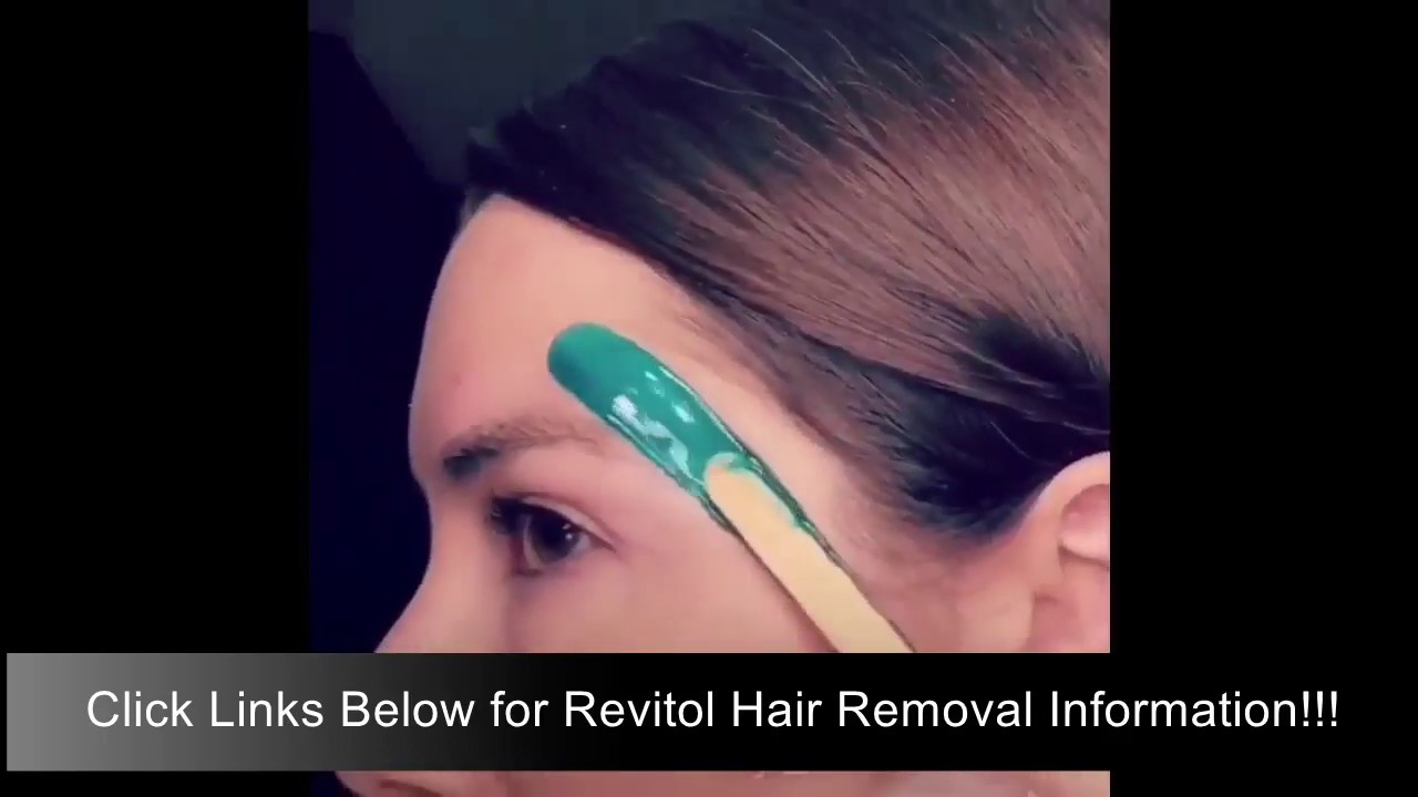 Unwanted Body Hair Removal Home Remedies Revitol Hair Removal