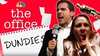 Michael Scott Presents The Dundies - The Office