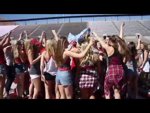 Alpha Gamma Delta 2016 Washington State University