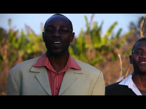 Fwambana (Tonga) - Zambian Gospel Music by The Pelonite Singers
