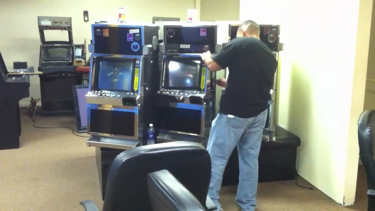 Galveston Game Rooms