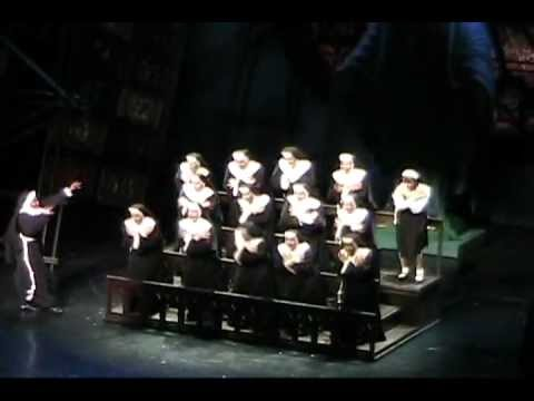 Take Me To Heaven (Reprise) - Sister Act streaming vf