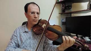 تقوى الهجر - خالد عبد الرحمن - Violin Cover By AnwarHariri