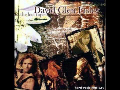 Stand Up - David Glen Eisley