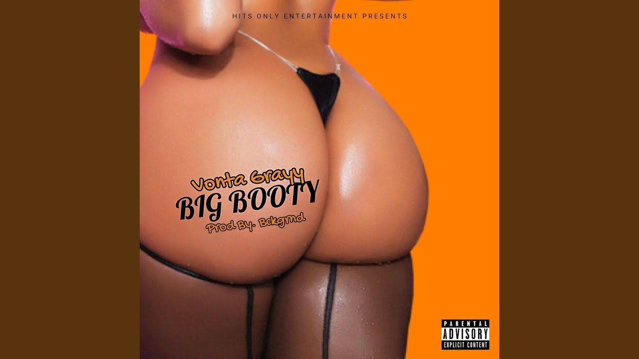 Shorty Got Ass