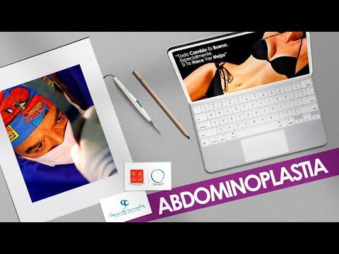 Abdominoplastia o Rejuvenecimiento Corporal    Bogotá - Colombia